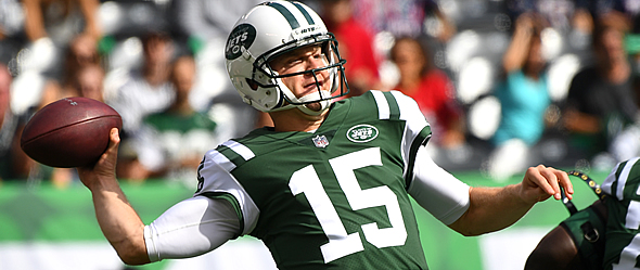 Shot Caller's Report: Quarterbacks - Who to Start, Who to ...